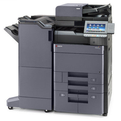 Kyocera TASKalfa 2552ci Copier - SalesDirect