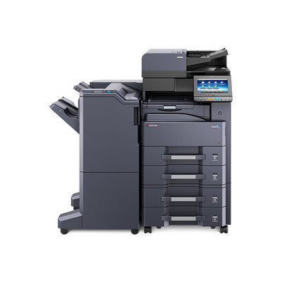 Kyocera TASKalfa 3011i Copier - SalesDirect