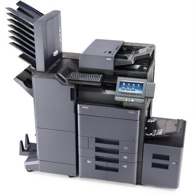 Kyocera TASKalfa 5052ci Copier - SalesDirect