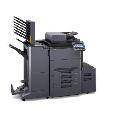 Kyocera TASKalfa 8002i Copier - SalesDirect