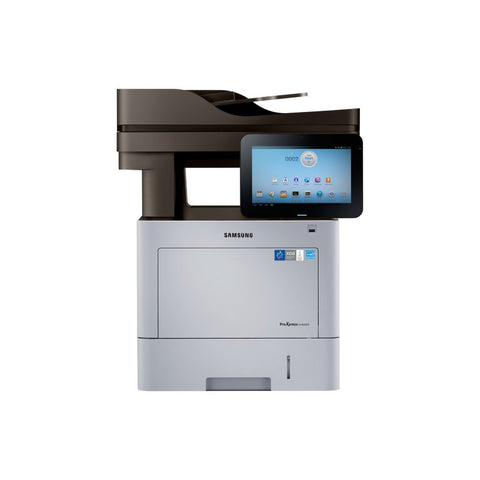 Samsung SL-M4580FX Copier - SalesDirect