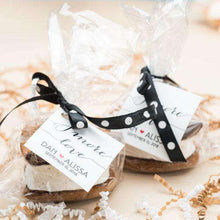 Load image into Gallery viewer, Personalized Artisan Heart S'mores Gift Bags