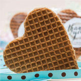 Personalized Stroopwafel Wedding Favors-Gourmet Wedding Gifts and Wedding Favors