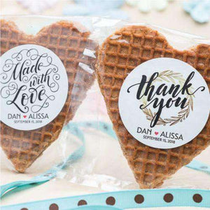 Wedding Favors Samples-Gourmet Wedding Gifts Personalized custom party favors and corporate event gifts