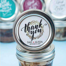 Load image into Gallery viewer, Personalized Original Cookie Cake Jars-Gourmet Wedding Gifts Personalized custom party favors and corporate event gifts