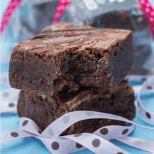 Load image into Gallery viewer, Personalized Gourmet Brownie Gift Bags-Gourmet Wedding Gifts and Wedding Favors for guests