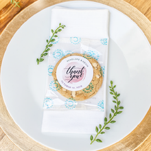 Load image into Gallery viewer, Personalized Gourmet Cookie Wedding Favors-Gourmet Wedding Gifts and Wedding Favors for guests