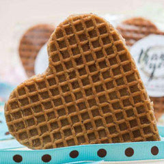 Stroopwafel Dessert Trays (100 Stroopwafels)-Wedding Favors Gourmet Wedding Gifts and edible wedding favors