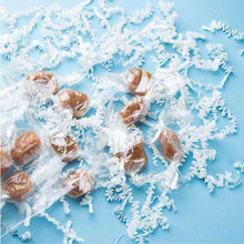 Load image into Gallery viewer, Handcrafted Sea Salt Caramels (Bulk)-Gourmet Wedding Gifts Personalized custom party favors and corporate event gifts