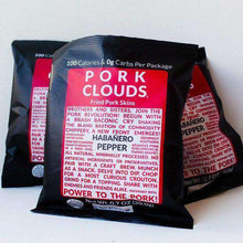 Load image into Gallery viewer, Bacon's Heir Kettle Cooked Pork Clouds