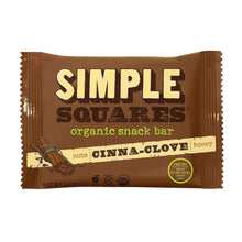 Load image into Gallery viewer, Organic Snack Bar Favors (12 bars)-Gourmet Wedding Gifts Personalized custom party favors and corporate event gifts