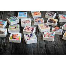 Load image into Gallery viewer, Personalized Photo Marshmallow Favors-Gourmet Wedding Gifts Personalized custom party favors and corporate event gifts