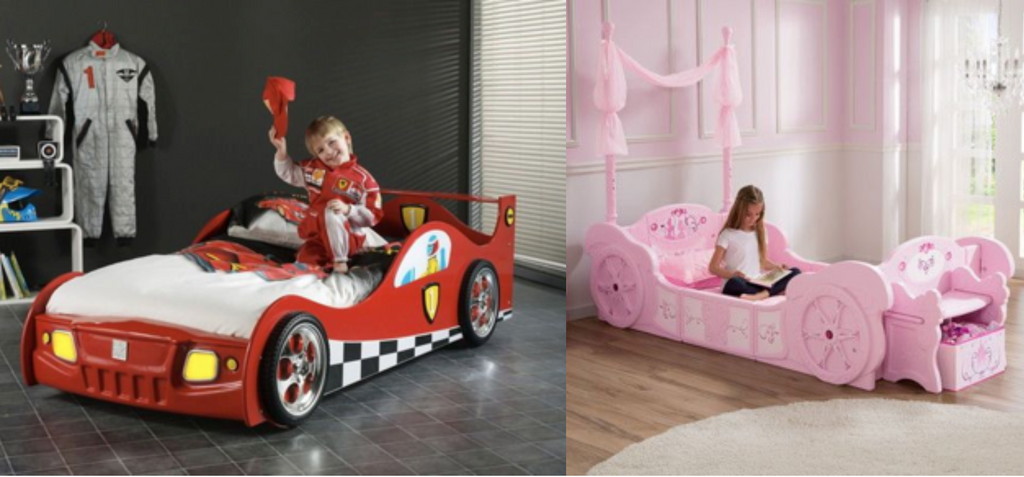 Kids Car Beds: Buying Guide