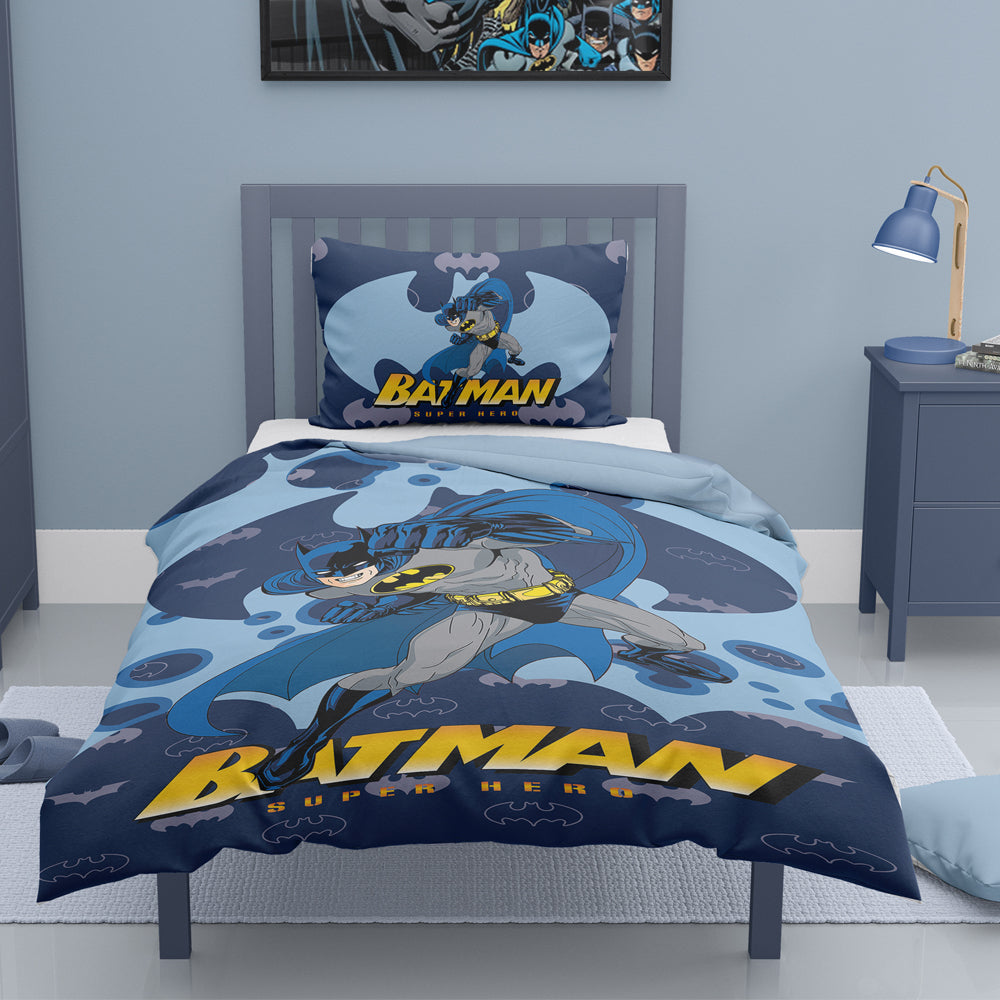 Kids Racing Bedding