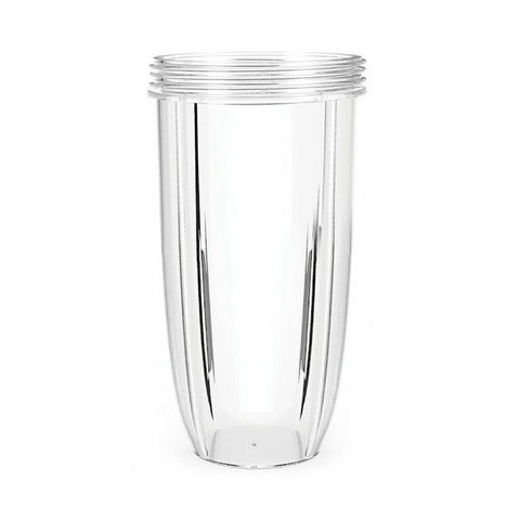 32oz COLOSSAL CUP LARGE TALL for NUTRIBULLET Nutri Bullet 600 900w Blender Model