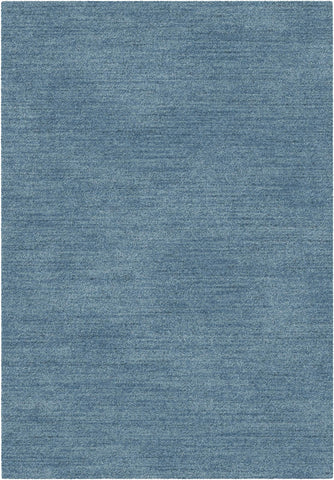 OliandOla New Designer Durable Floor Area Carpet Contempo 56752/932 Blue Rug