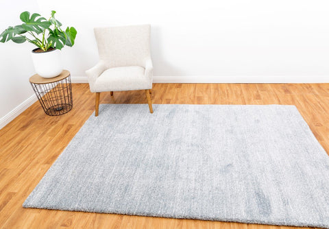 OliandOla New Designer Durable Floor Area Carpet Contempo 56752/741 Grey Rug