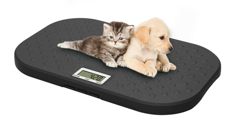New Electronic Digital Pet Scale Vet Scales large platform Weight 40kg 10g dog