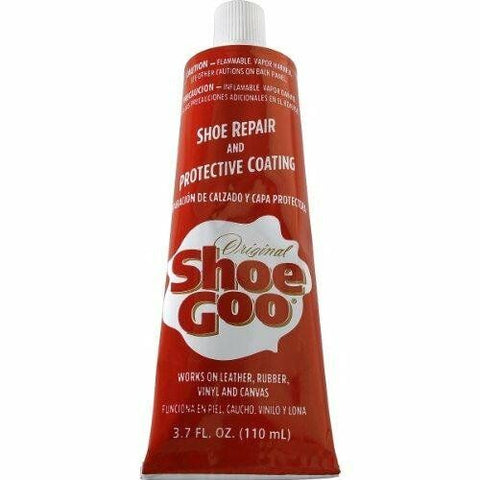 SHOE GOO Original Skateboard Shoe Repair Glue Black or Clear