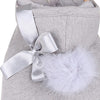 LE SWEATSHIRT FURRY by Louisdog <br> My Beffie! <br> faux-fur super doux & pompon
