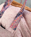 "LE SAC ""FURAROUND"" by Louisdog <br>  Funky Rose<br> Nouvelle Collection Hiver 2020/21"