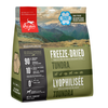 TUNDRA FREEZE DRIED<br> Raw Food <br> Orijen