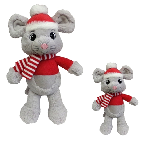 LARRY LA SOURIS <br> small +large