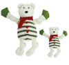PAULY L'OURS POLAIRE <br> small + large
