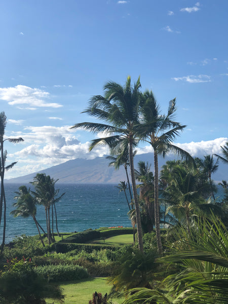 Travel Girls' Getaway To Maui