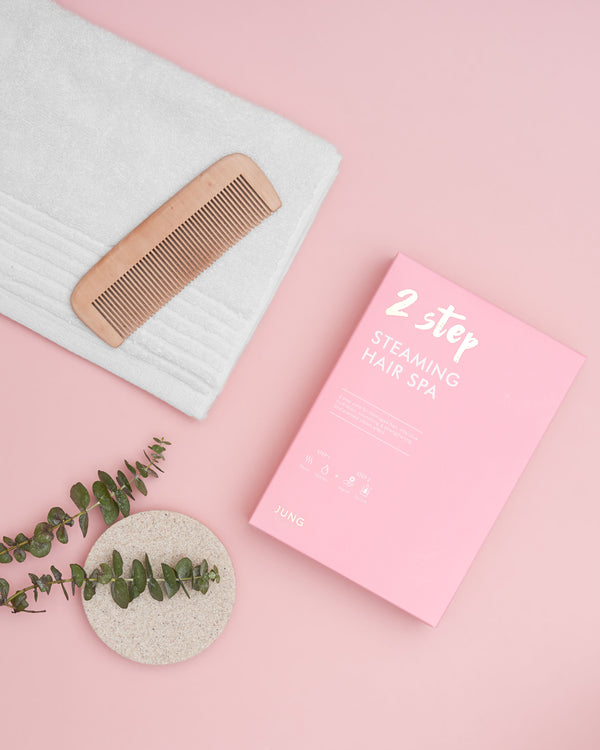 [MEDIA] K-Beauty Curator Ksisters Unveils DIY Hair Mask by Blackflybird