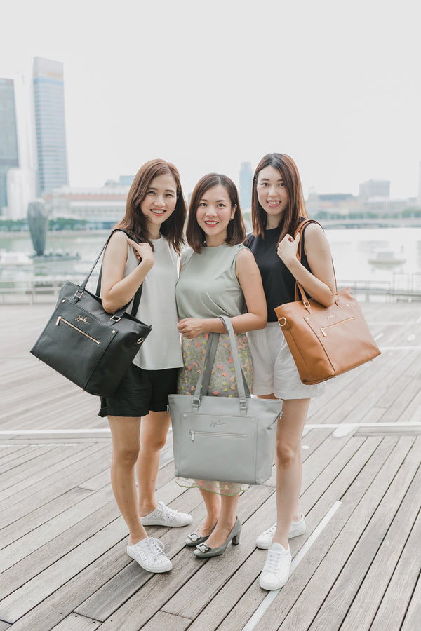 Collaboration - Ksisters x Jujube_asia