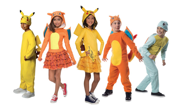 7 Halloween Costume Ideas for Singapore Kids