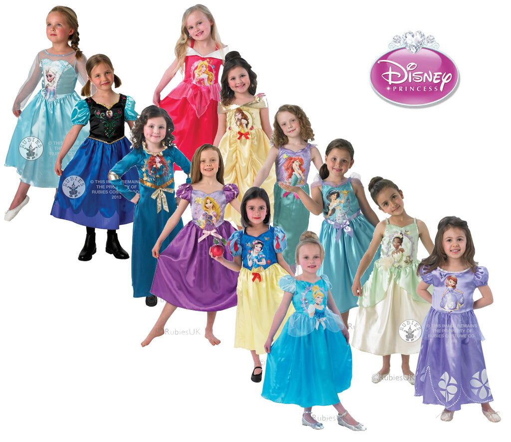 3. Princess and Fairy  sc 1 st  Ksisters & 7 Halloween Costume Ideas for Singapore Kids u2013 Ksisters