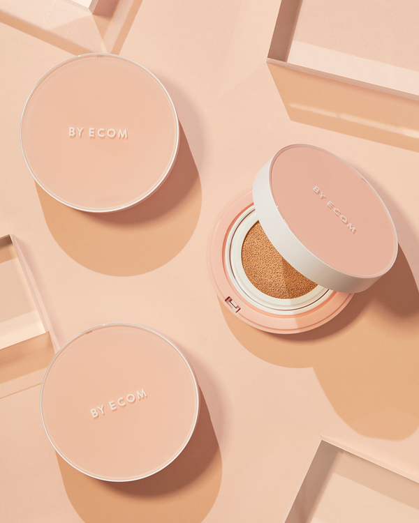 [PROMO] BY ECOM Honey Glow Cover Cushion