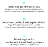 Botanical Therapy Kids Conditioner