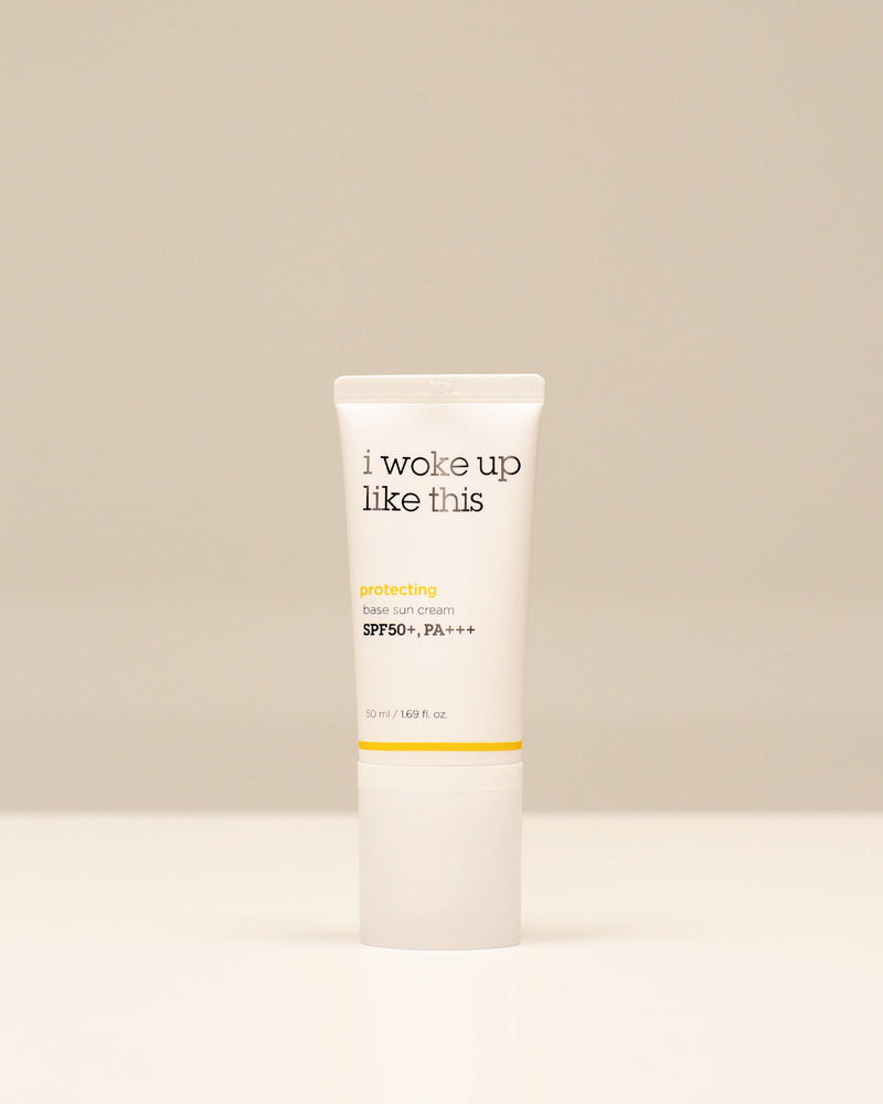 IWLT Protecting Base Sun Cream (SPF50+/ PA+++)