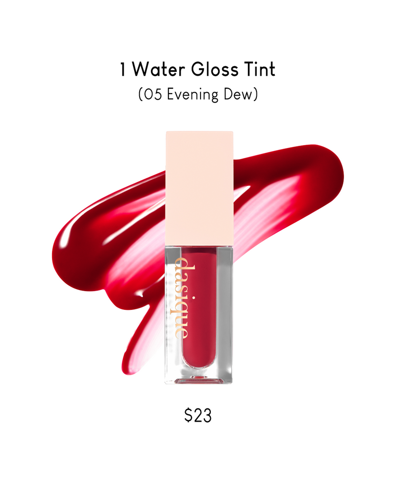 Dasique Water Gloss Lip Tint