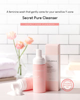 [PREORDER] Bonabella Secret Pure Cleanser