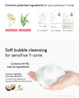 Bonabella Secret Pure Cleanser
