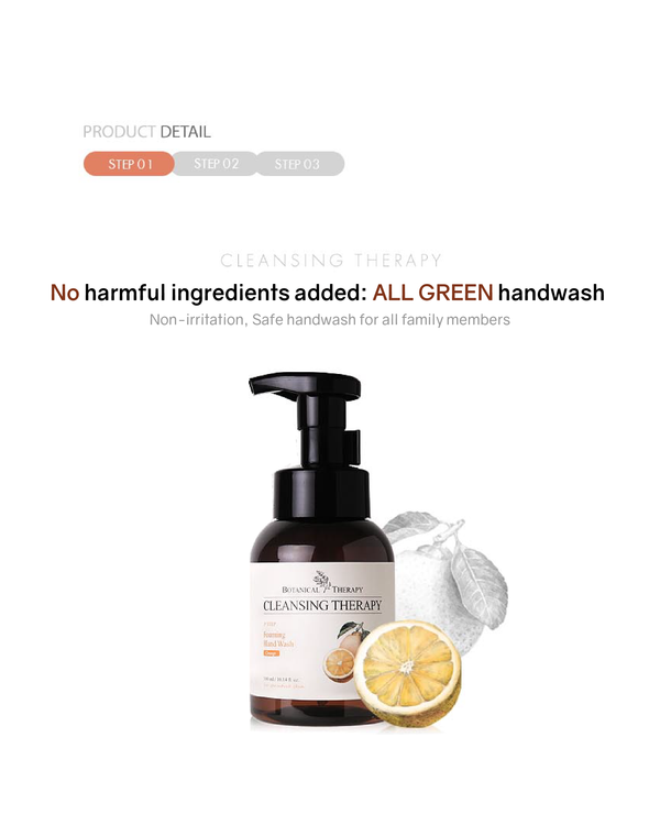 [PROMO] Botanical Therapy Handcare Set