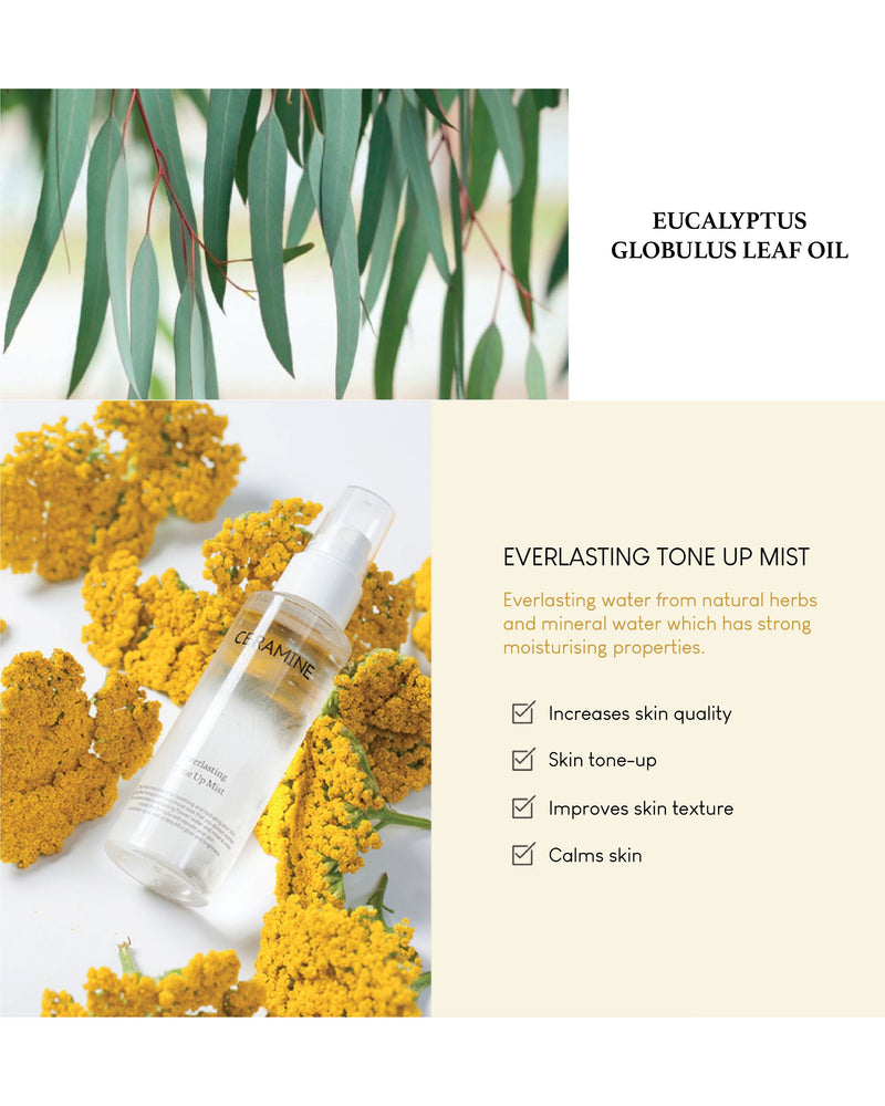 Ceramine Everlasting Tone Up Mist