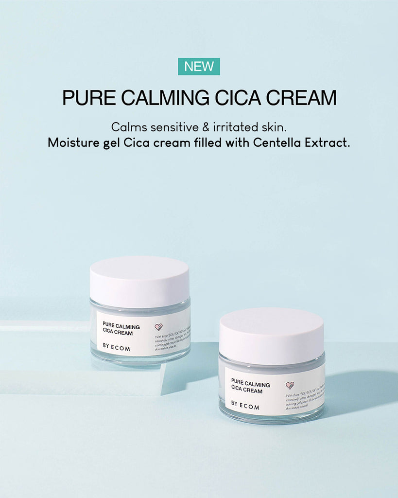 BY ECOM Pure Calming Starter Kit [Limited Quantity]