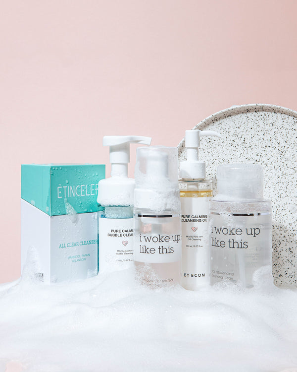 [PROMO] Cleanser Special