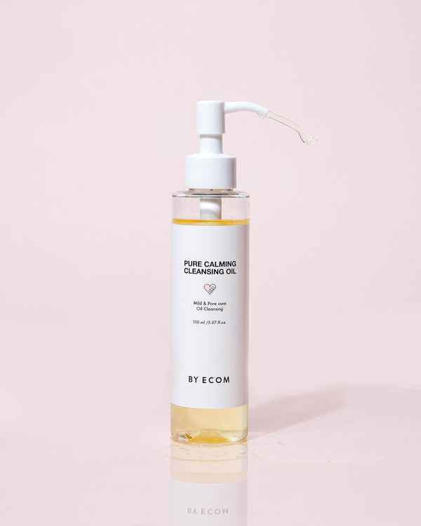 [PROMO] BY ECOM Pure Calming Cleansing Oil