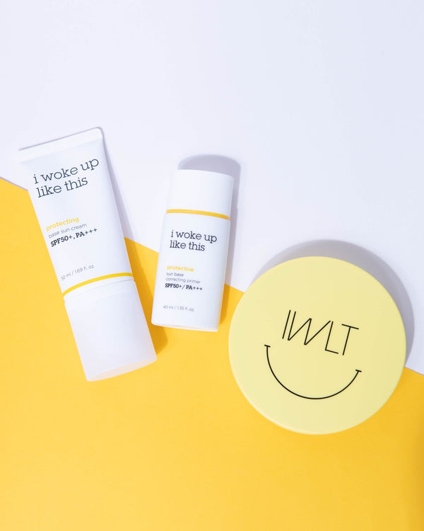 [PREORDER] IWLT Sun Care Starter Kit
