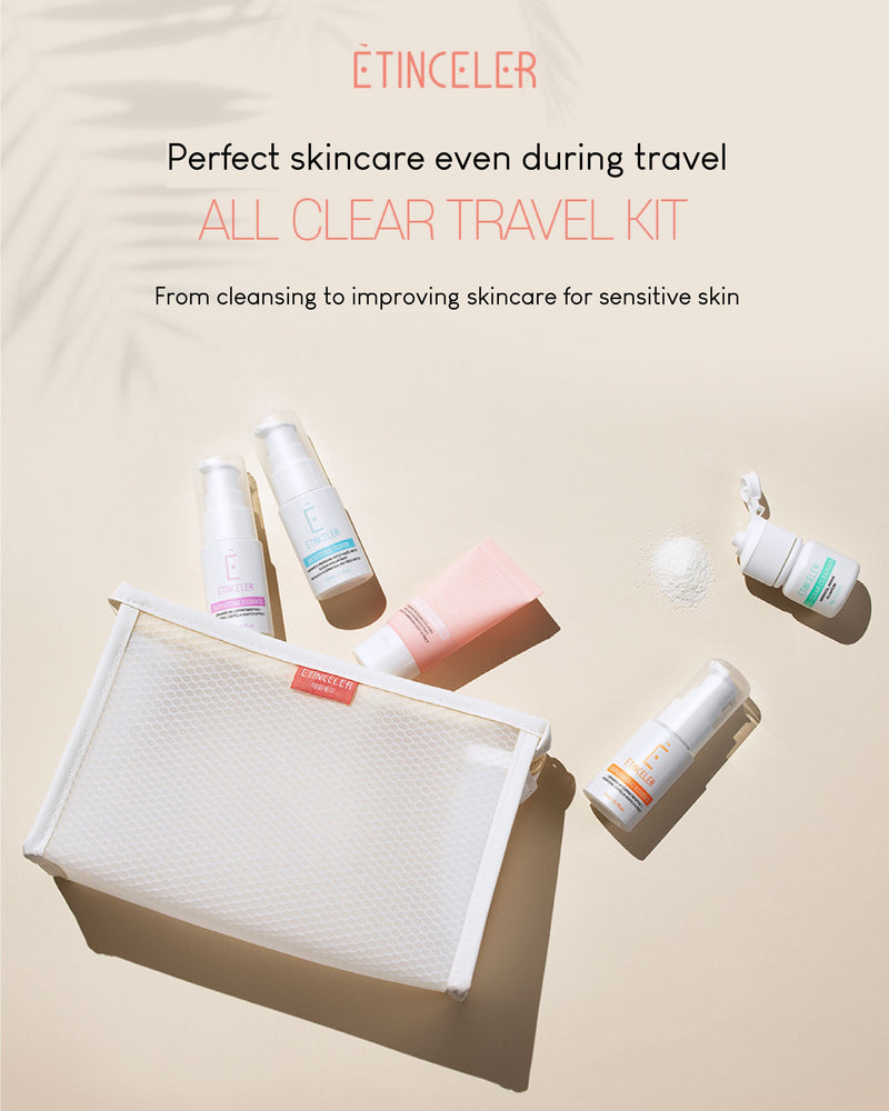 Etinceler All Clear Travel Kit