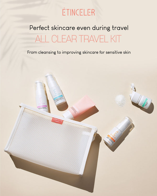 [PREORDER] Etinceler All Clear Travel Kit