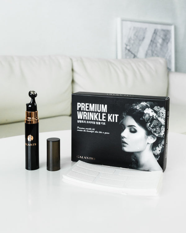 [PROMO] Galantry Premium Wrinkle Kit / Wrinkle Patch