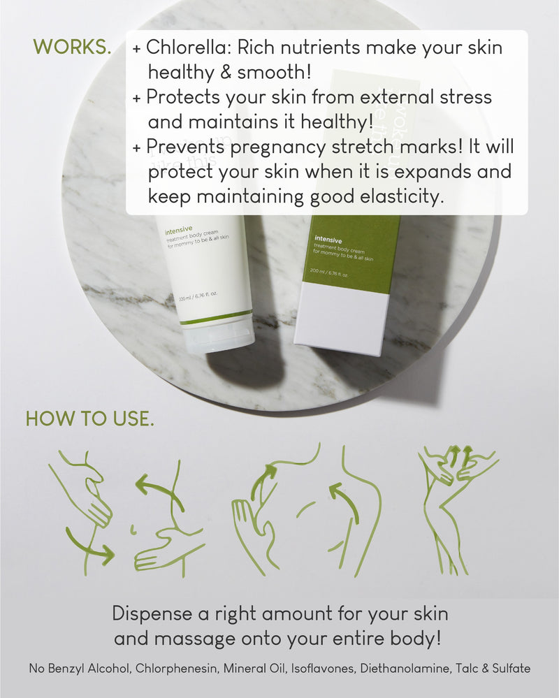 [PROMO] IWLT Intensive Treatment Body Cream