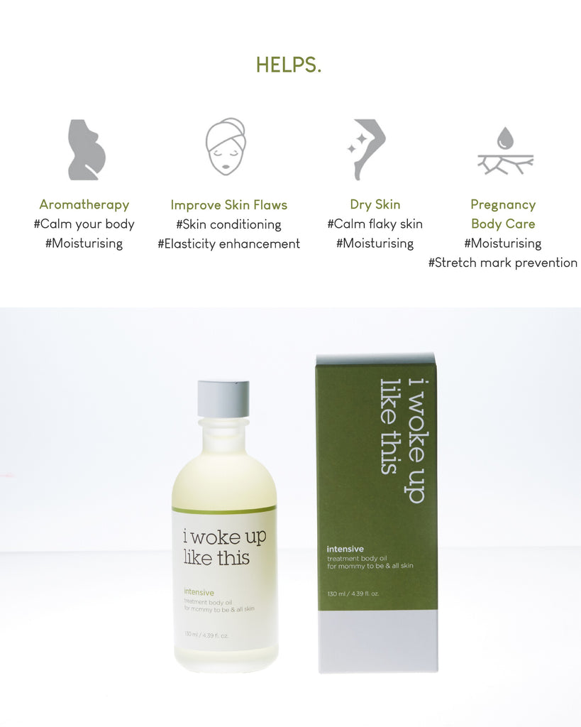 [PREORDER] IWLT Intensive Treatment Body Cream/ Oil / C450 Bubble Peeling Pad